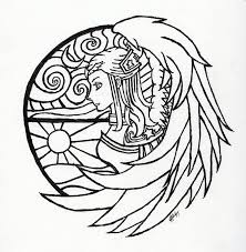 great stained glass coloring page 82 5028