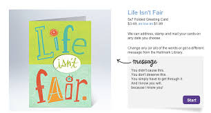 hallmark sympathy cards for the unemployed phil ebersole s