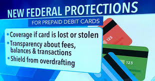 prepaid debit card feds issue new to boost prepaid debit card security