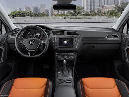volkswagen tiguan 2018 interior volkswagen tiguan 2017 pictures information u0026 specs