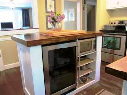 the awesome portable kitchen islands
