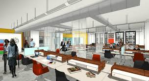 Coworking Space Sf Cultureworks Announces New Center City Coworking Space For Artists