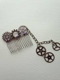 25 ide terbaik Decorative hair bs di Pinterest