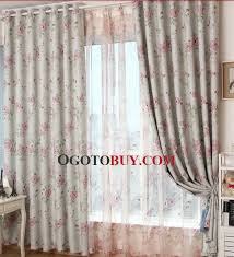 Gray And Pink Curtains Magnificent Pink And Gray Curtains And Gray And Pink Dreamy