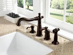 victorian kitchen faucet delta 155 ss dst brilliance stainless victorian kitchen faucet