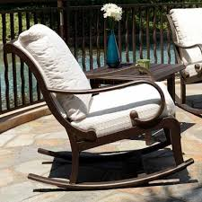Patio Rocking Chair Houston Home And Patio L Outdoor Dining Sets L Outdoor Patio