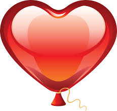 balloon png image free download heart balloons