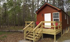 alabama u0027s got some cool tiny houses you can stay in grindtv com