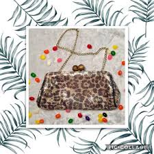 chicos sale chico s sale chico s animal print women clutch from