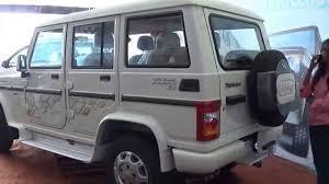 modified mahindra bolero in kerala mahindra bolero new model auto show 2015 rajkot india youtube