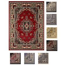 Old Persian Rug by Red Persian Rug Ebay