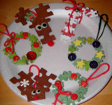 cheap and easy christmas crafts home design inspirations