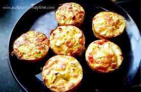 cuisiner legumes recette de cuisine flan de légumes autour de mayline