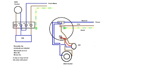 how to wire a motion sensor to multiple lights wiring a outdoor motion light data set