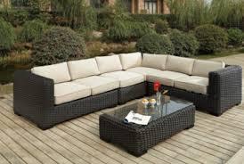 sectional sofa design beautiful outdoor set kmart regarding remodel