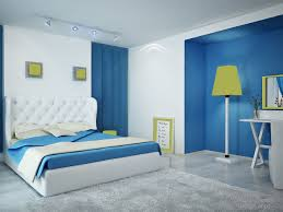 colour combination for bedroom walls