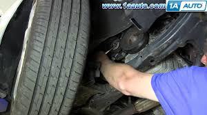 part 1 how to install replace timing belt and water pump hyundai