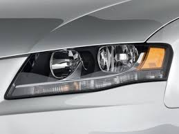 audi a4 headlight bulb halogen to xenon headlight a4 b8 audiforums com