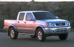 nissan frontier xe 1998 2000 nissan frontier information and photos zombiedrive