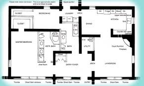 23 surprisingly simple home plans and designs house plans 17969