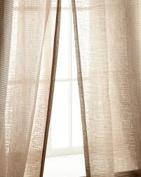 Neiman Marcus Drapes Caroline Curtains