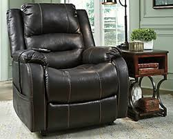 Brown Recliner Chair Recliners Ashley Furniture Homestore