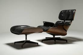 furniture wonderful eames chair and ottoman replica eames