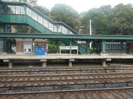 Ardsley-on-Hudson station