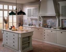Spanish Tile Kitchen Backsplash Top 15 Patchwork Tile Backsplash Designs For Kitchen