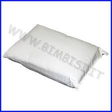 cuscino antisoffoco bimbi si nanna accessori per la nanna 151 5126 cuscino