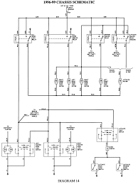 96 chevy caprice radio wiring diagram wiring diagram
