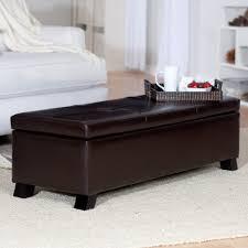 ikea bathroom bench bathroom tosca upholstered storage bench varnished wooden leg