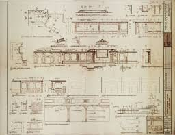 Las Vegas Casino Floor Plans Unlv Libraries Digital Collections Architectural Drawing Of Mgm