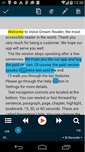 reader for android voice reader for android must buy if you want class