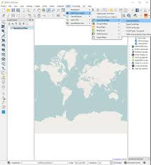 qgis viewshed tutorial gis for landscape architecture part 3 viewshed analysis gis for