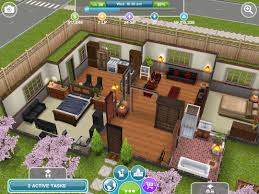 sims house layouts and layout on pinterest sim simple simsfreeplay