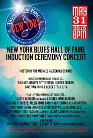 local blues talent of new york 5 31 15 induction poster bb kings jpg