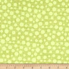 home decor fabrics michael miller hash dot limeade from fabricdotcom from michael