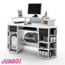 Eck Computertisch Schreibtisch