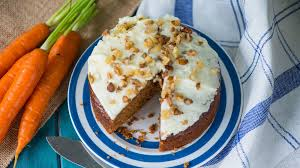 flourless carrot cake oversixty