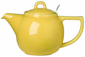 amazon com london pottery geo teapot with stainless steel infuser