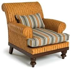 Armchair Cricket Fabulous Rattan Accent Chair Hatteras Rattan Chair Contemporary