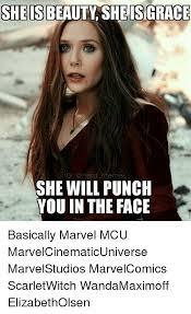Nerd Memes - she is she isgrace ig nerd memes she will punch 12376628 quirkybyte