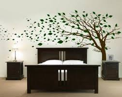 beautiful bedroom wall stickers to makeover your bedroom interior