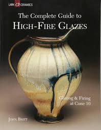 Check Out My 80 Pottery The Complete Guide To High Fire Glazes Glazing U0026 Firing At Cone