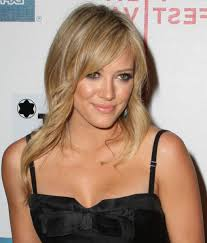 hairstyles for medium length fine hair with bangs medium length hairstyles with side bangs