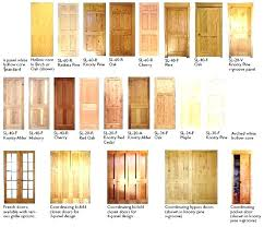interior door styles for homes different types of doors what are the different types of doors your