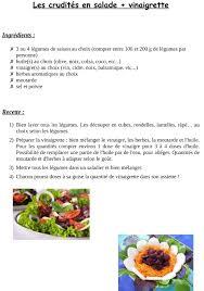 recette de cuisine enfant des recettes réalisées par les enfants pour inspirer les familles
