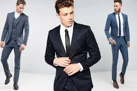 costume bleu mariage costume de marié couleur bleu
