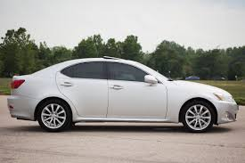 white lexus is 250 for sale lexus is 250 for sale heated ventilated seats and sunroof u2014 used